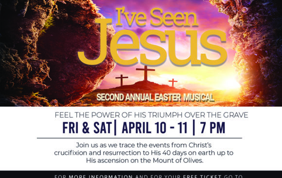 Madison Community Presents Second Annual Easter Musical