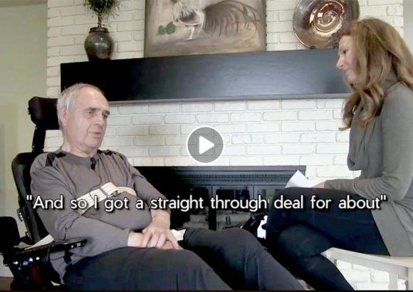 Roland Bruntz Documentary Film