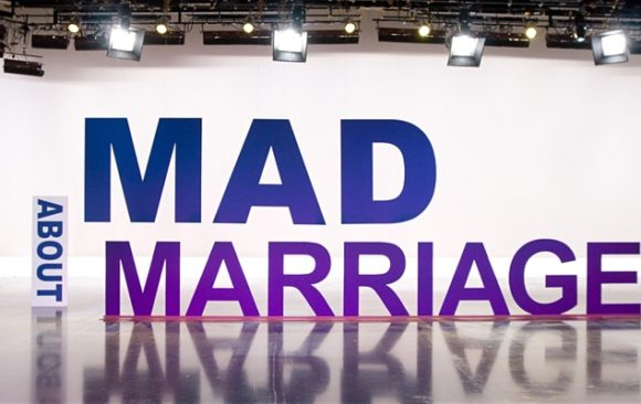 MAD About Marriage Tickets Available Now