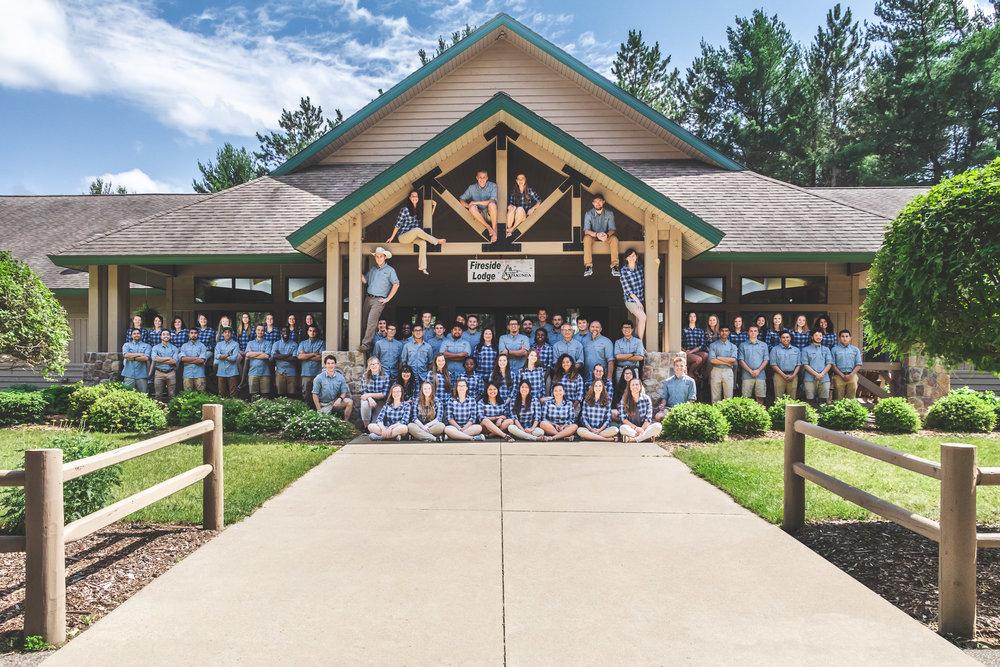 Summer Camp is Filling Up Fast! Register Now