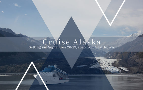 Register for Cruise With a Mission by March 31