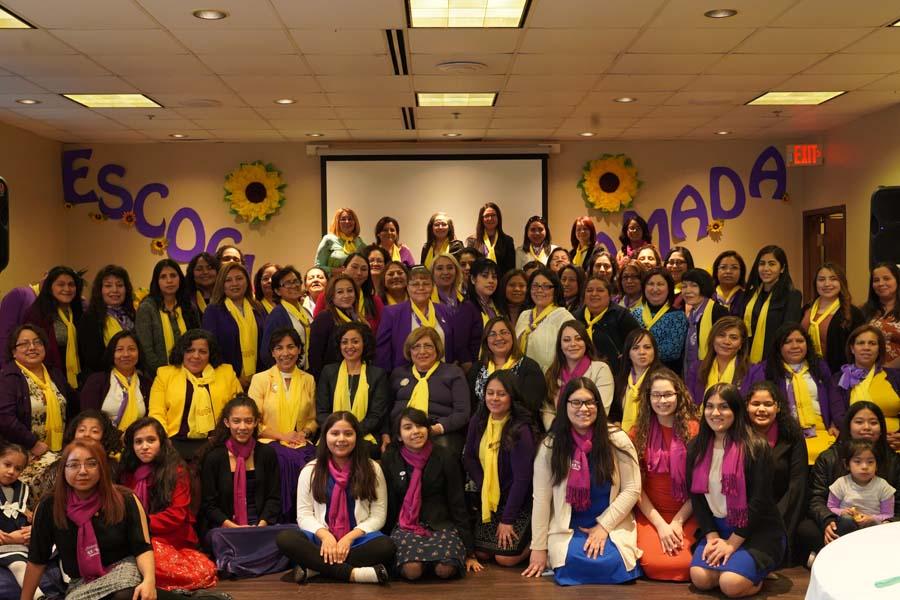 Reporte Certificación M. Mujer-M. Infantil /Report Women's & Children's Certification