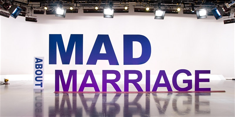 CANCELED – MAD About Marriage Seminar