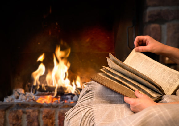 Editor's Note: Reading – The Ultimate Relaxation