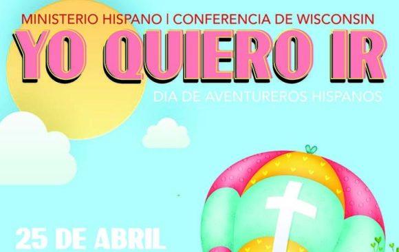 CANCELADO-Día de Aventureros Hispanos/Hispanic Adventurers Day