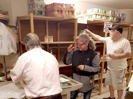 Madison East Pantry Serving Community During Pandemic