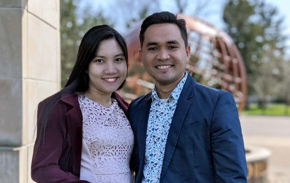 Ivandale Remocal, New Pastor/Chaplain in Durand