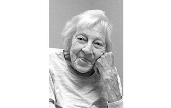 Lila Johnson: April 15, 1919 – April 15, 2020
