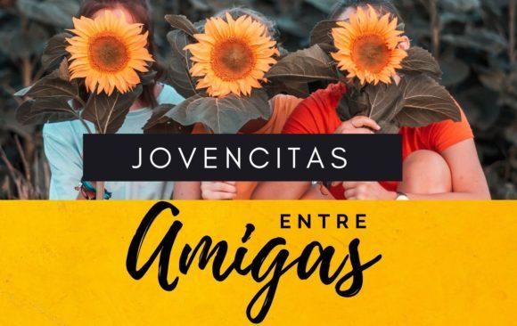 """""""Entre Amigas"""" Jovencitas """"Between Friends"""" Young Ladies"""
