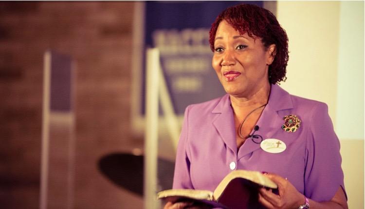 Women's Retreat Hosts Dr. Hyveth Williams Sept. 25-27, 2020