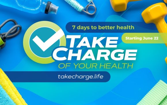 Free On-Line Health Event by It Is Written