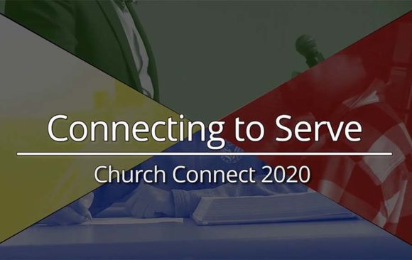 Connecting to Serve: Church-Connect Video 2020