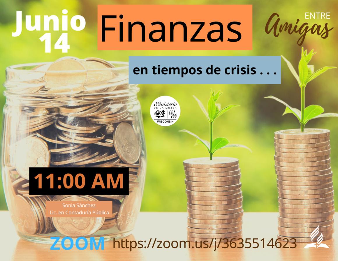Finanzas en Tiempos de Crisis/ Finances in Times of Crisis