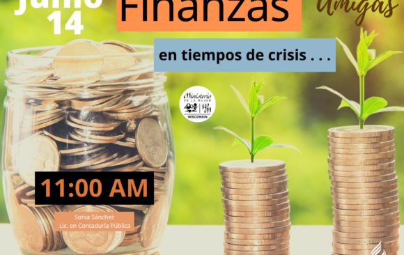 Finanzas en Tiempos de Crisis/ Finances in Times of Crisis