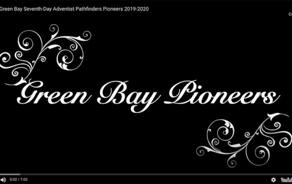 Green Bay Pioneer Pathfinder Club Year-in-Review Video