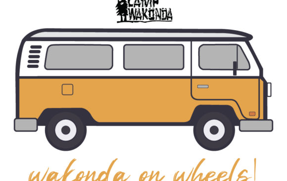 Wakonda on Wheels Video: Camp Coming to a Church Near You