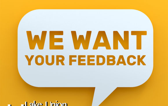 Lake Union Herald Wants to Hear From You: Reader Survey