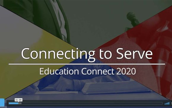 Education-Connect 2020 Video: Educating During the Pandemic
