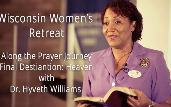 Women's Retreat Registration – POSTPONED
