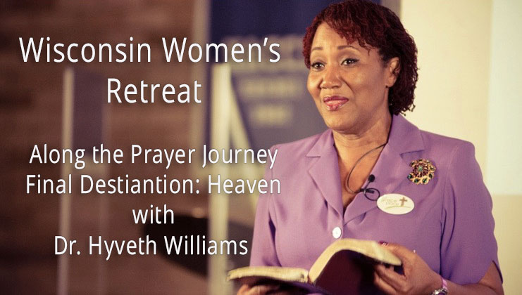 Women's Retreat Registration – POSTPONED