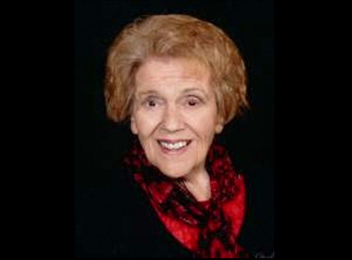 Funeral Services for Betty Heisig Monday July 27