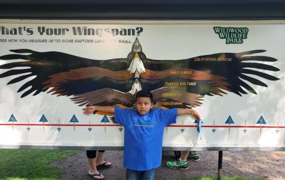 Hillside Christian School First Day of School Field Trip