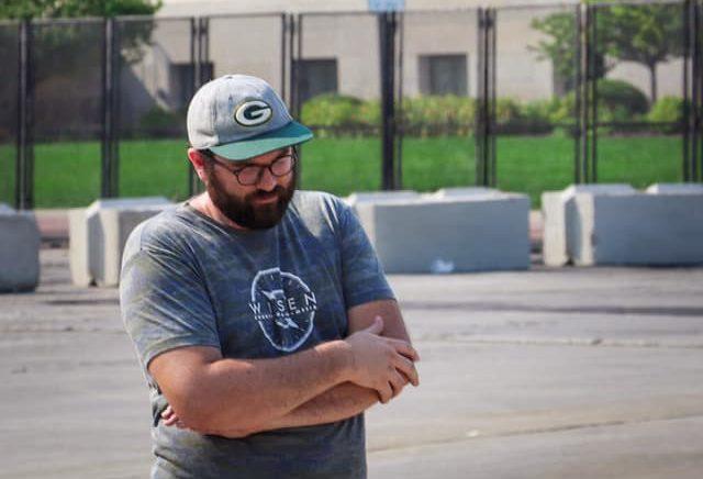 Wisconsin Pastor Reflects on Unrest in Kenosha