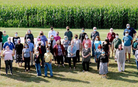 Wisconsin Teacher Meetings August 4-5, 2020