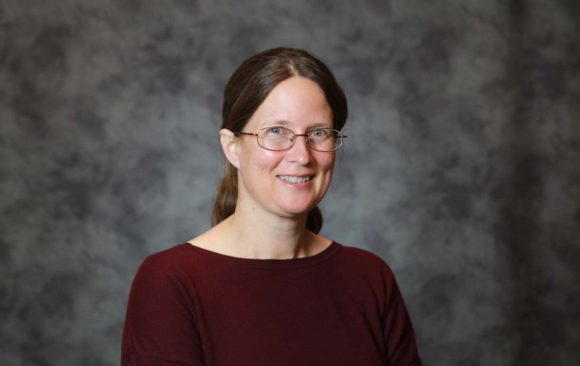 Liz Channel New Head Teacher for Otter Creek Christian School