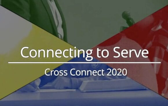 2020 Cross-Connect Video: An Update on This Year's Camp Ministry