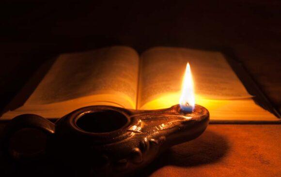Editor's Note: Trim Your Lamps My Brethren Dear