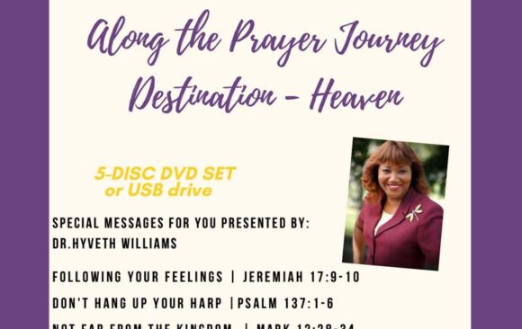 Women's Retreat Presentations Now Available on USB Drive and DVD