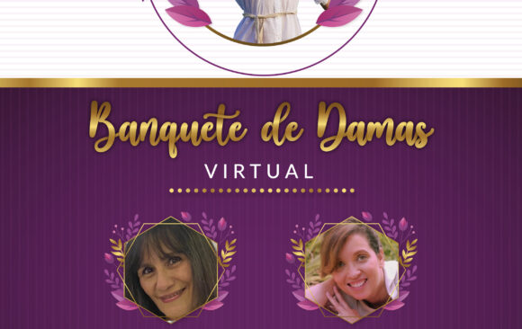 """Banquete de Damas """"Confianza, Fe y Gratitud"""" Ministerio de la Mujer Hispana"""