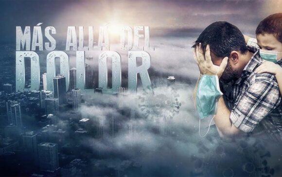 """Conferencias """"Más allá del Dolor"""" Pr. Alejandro Bullón"""