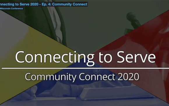 Community-Connect Video 2020