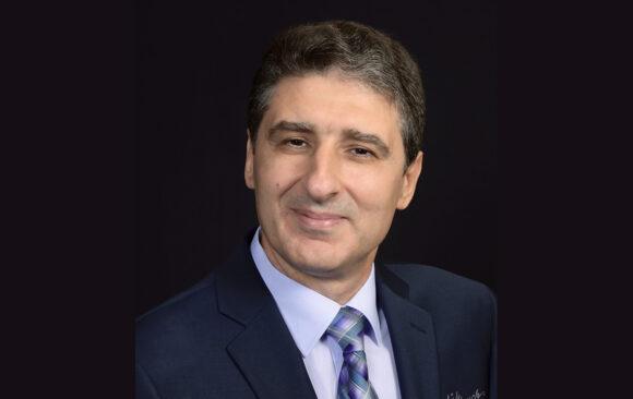 La Conferencia de Wisconsin elige a nuevo presidente: Titus Naftanaila
