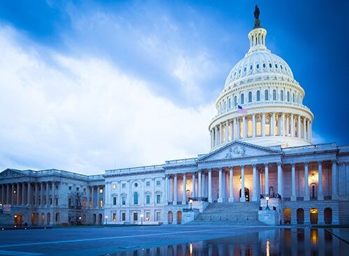 North American Division Leadership Responds to Events at the U.S. Capitol