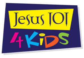 Children's Resource from Jesus 101
