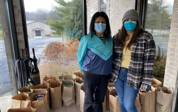Madison East Church: Continuing to Reach Out in Their Community