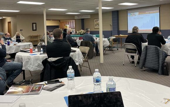 Waukesha Community Seventh-day Adventist Church Safety Conference