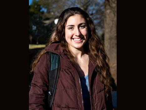 Wisconsin Theology Student Merissa Erb Inducted as Ministerial Trainee