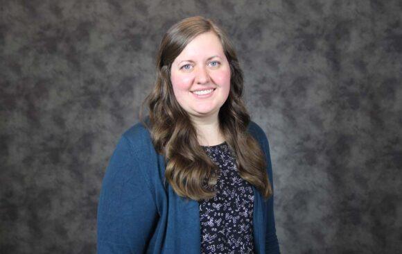Teresa Schaetzka New Conference Assistant Treasurer