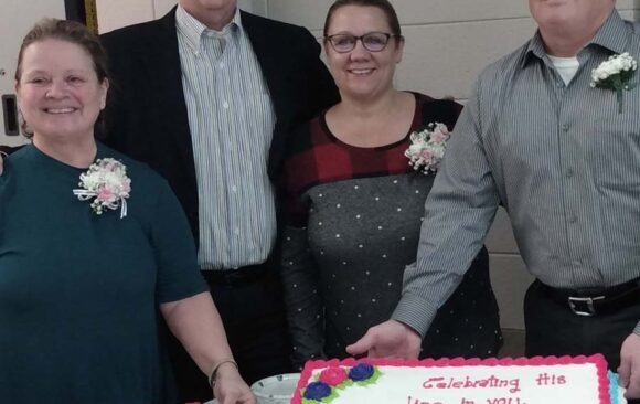 Coulee Region Celebrates Three Baptisms