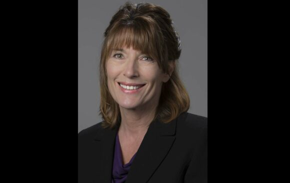 Kim Haas Joins Office Staff as Administrative Assistant