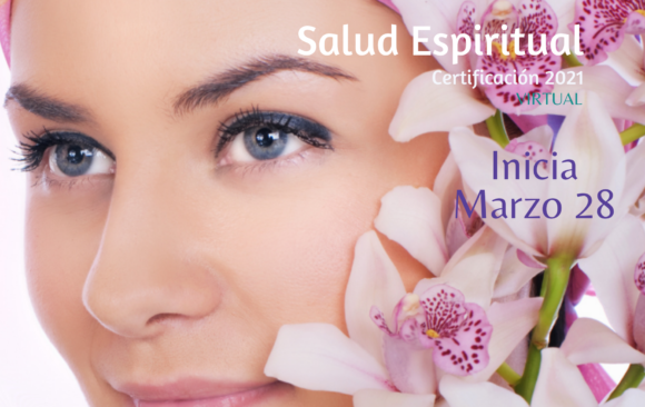 Certificación 2021 MM Salud Espiritual/Hispanic Women's Ministry Certification