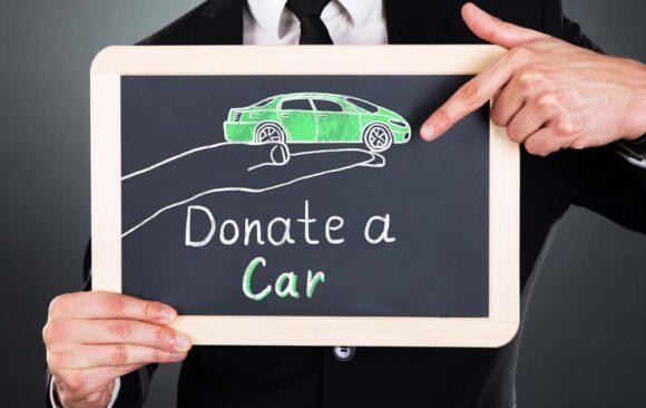 Consider Donating a Vehicle to Camp Wakonda