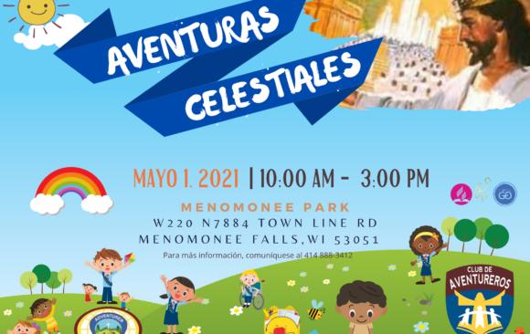 Día de los Aventureros Hispanos/Hispanic Adventure Club Rally