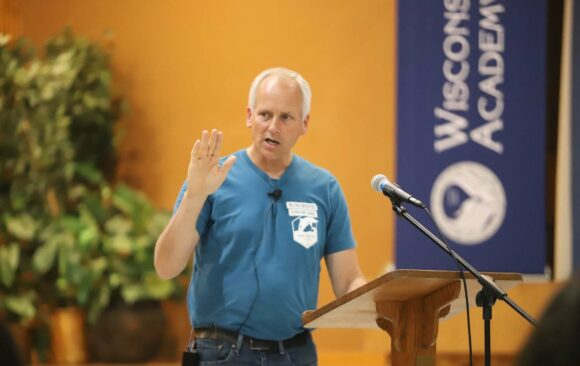 Wisconsin Academy Week of Prayer with Pastor Ron Kelly