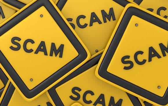 Scammers Targeting the Faithful