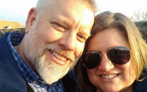 Gary Gibson New Pastor for Superior District